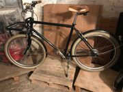 Fahrrad Böttcher Cargo Clubman - gebraucht