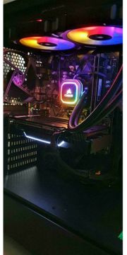 Gaming PC RTX 2060 S