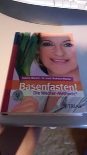 Basenfasten - Die Wacker Methode