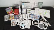 Nintendo Wii - Komplett-Set - Weihnachtsgeschenk