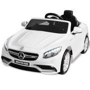 Huber XXL Elektrisches Kinder-Aufsitzauto Mercedes