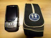 Handy Samsung-SGH-D900e ohne Simlock