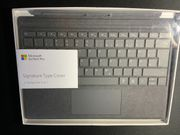 Microsoft Signarure Type Cover grau