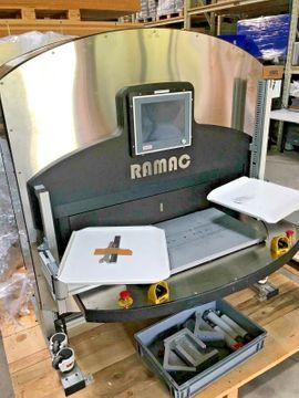 Produktionsmaschinen - RAMAC 725 Workstation I Blistermaschine