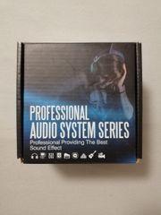AMMOON Audio Mixer MX400