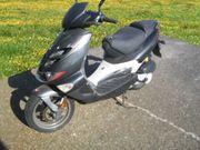 Aprilia TE SR 50 LC