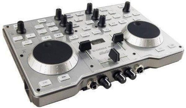 DJ Console MK4 von Hercules