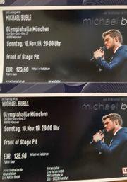 Konzertkarten - Michael Buble München