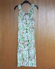 Sommerkleid Damenkleid Gr 36 Kleid