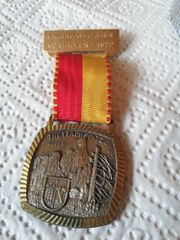 MEDAILLE 1972