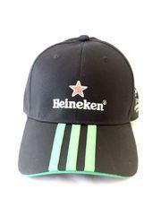 Original Heineken Base Cap