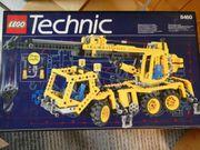 Lego Technik Telekran 8460