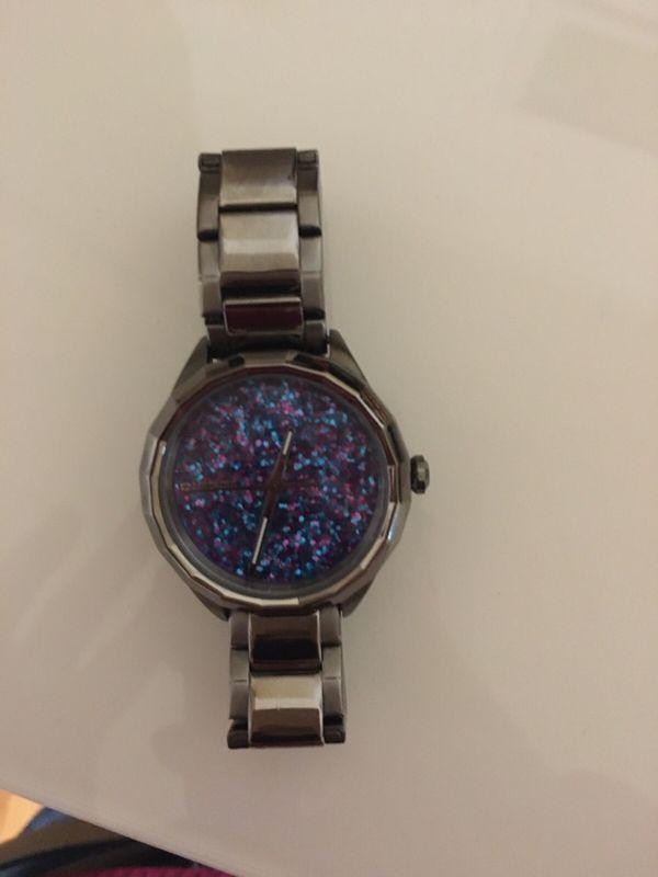 Diesel Damenuhr - Sinsheim - Verkaufe meine 1 Jahr alte Damenuhr. Da ich sie nicht oft getragen habe.Nur Selbstabholer! - Sinsheim
