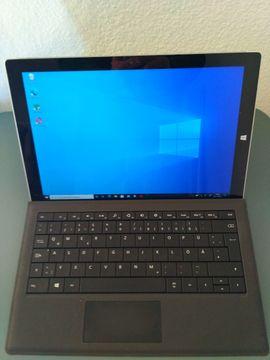 Microsoft Surface Pro 3 mit: Kleinanzeigen aus Pößneck - Rubrik Notebooks, Laptops