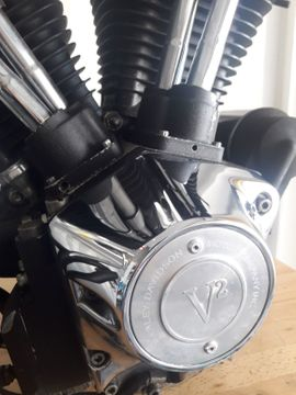 Harley Davidson EVO Motor Softail: Kleinanzeigen aus Waldbröl - Rubrik Motorrad-, Roller-Teile