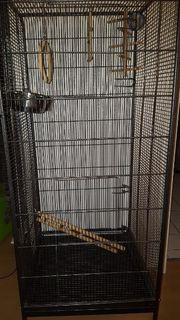 käfig Vogelfolieren