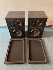Quadral KX 100 II Lautspecher