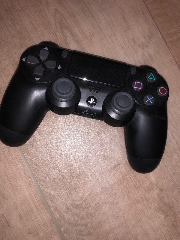 PS4 Controller Neu unbenutzt