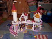 Playmobil 5142 - Prinzessinnenschloss mit Schlafgemach