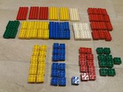 Lego Duplo Bausteine und 6