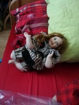 Puppen - Mehrere Puppen zu verkaufen