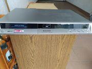 DVD Festplatten Recorder