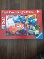 verschiedene puzzle zu verkaufen