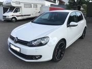 VW Golf 6 VI -HIGHLINE-1