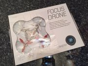 NEU OVP Quadro Drone mit