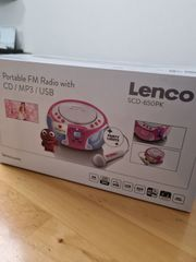 Lenco Mp3 Radio