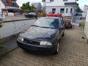 Ford Fiesta 1 3 mit