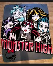 Monster High Spielfiguren Puppen u