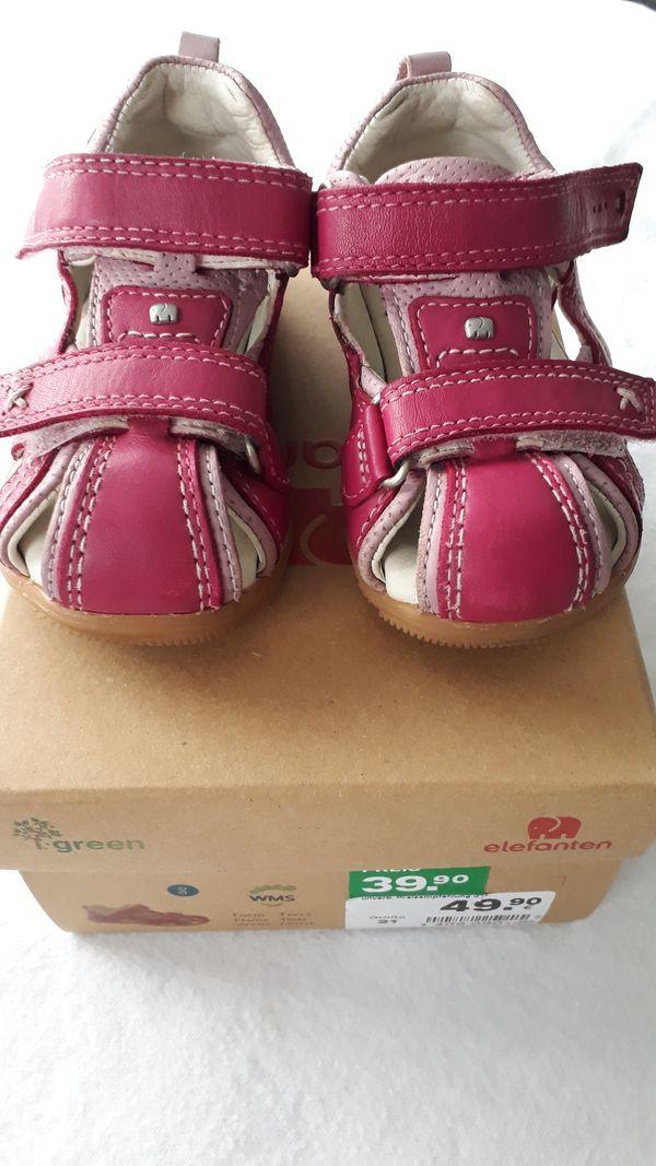 Kinder-Sandalen zu verkaufen