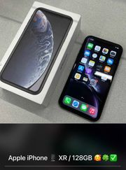 iPhone XR 128GB Neu