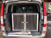 Hundetransportbox Breite 110cm Höhe 81