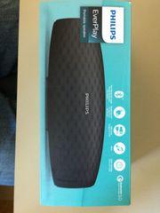 Philips Bluetooth Lautsprecher