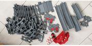 Lego Duplo Eisenbahn-Schienen-Set 60 Teile