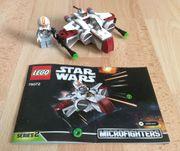 Lego Star Wars 75072 ARC-170