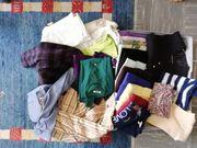 Kleiderpaket Damen Röcke Hosen Blusen