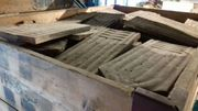 Verkaufe neue Dachziegel