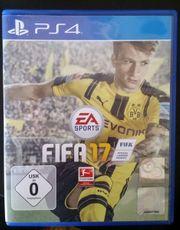 Fifa 17 PS4 Playstation 4