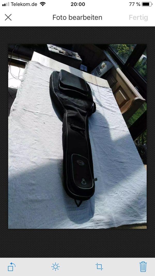 Gitarren Tasche Ibanez