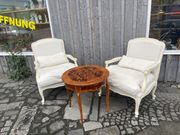 Tolle Polstersessel shabby chic