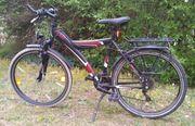 Fahrrad Jugendliche 26 Zoll RH
