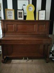 FEURICH Klavier von 1926 Liebhaberstück