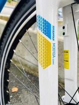Jugend MTB Winora Streethammer ATB: Kleinanzeigen aus Weinheim - Rubrik Jugend-Fahrräder