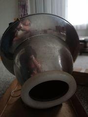 sehr alte Infrarotlampe