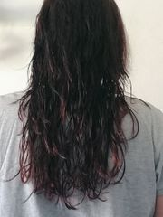Haarverlängerung Bonding rebond