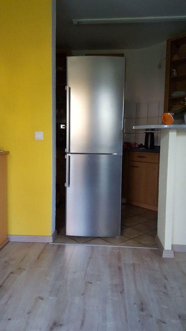 Kühl- Gefrierkombination zu verkaufen