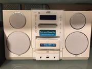 Stereoanlage JVC
